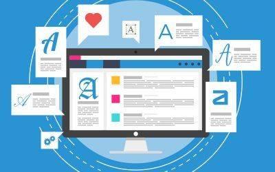 20 Fuentes Alternativas para utilizar en vez de Comic Sans