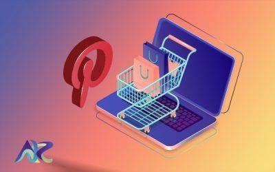 📌Guía Pinterest para Ecommerce🛒