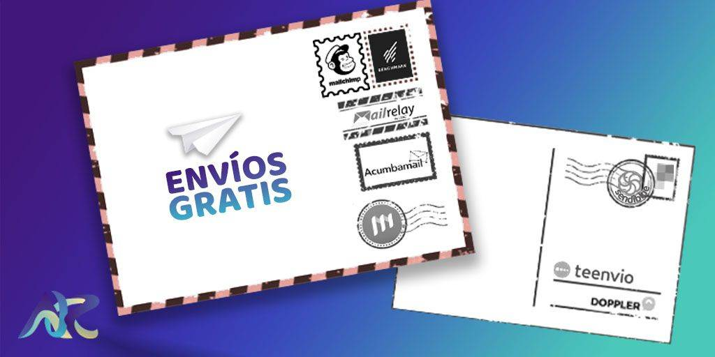 Herramientas Email Marketing Gratis