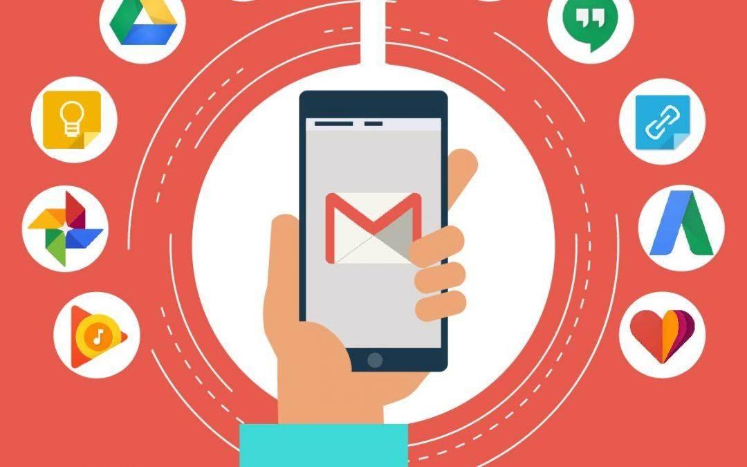 ¿Por qué elegir una dirección de correo Gmail?